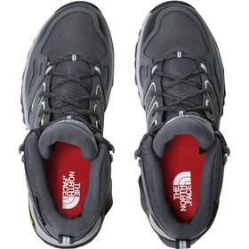 The North Face Hedgehog FutureLight Mid Shoes Women, grijs/zwart